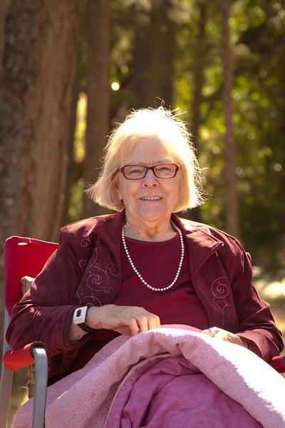 Erma aka Mom/ Grandma / Sister/ Aunt/ Friend